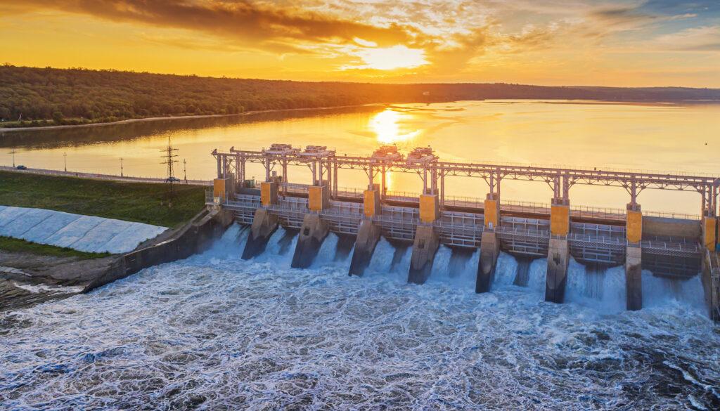 Energia wodna hydroenergia